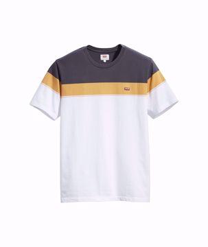 Billede af Levi's Golden Stripe T-shirt