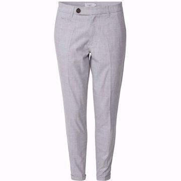 Billede af Les Deux Como Check Suit Pants