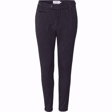 Billede af Les Deux Como Pinstripe Suit Pants