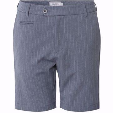 Billede af Les Deux Como Pinstripe Shorts