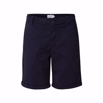 Les Deux Embroidery Chino Shorts
