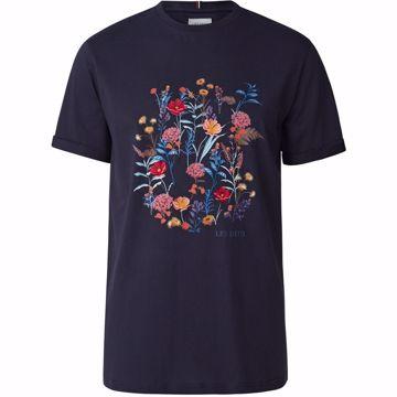 Les Deux Fleur D'été T-shirt