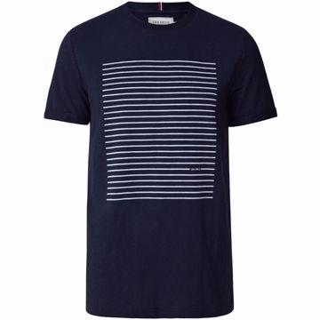 Les Deux Antibes T-shirt