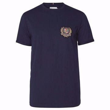 Billede af Egalite t-shirt navy