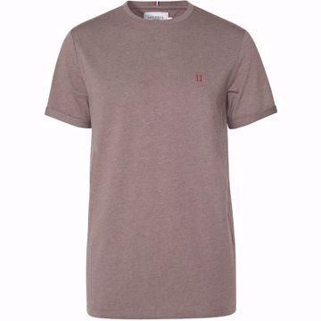 Billede af nørregaard t-shirt brown