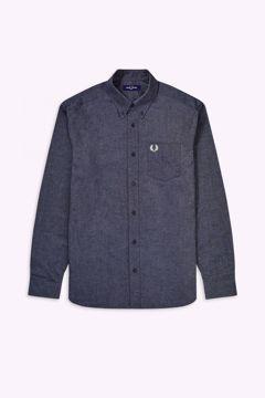 Billede af FP Brushed Oxford Shirt
