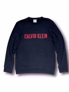 Billede af Calvin Klein L/S Tee Black