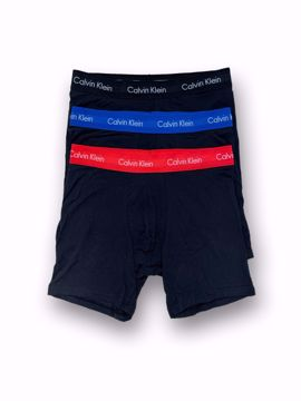 Billede af Calvin Klein Boxer Brief 3-pack