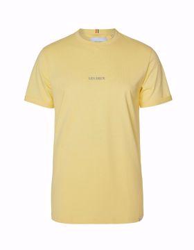 Billede af Les Deux Lens T-shirt Lemon Sorbet
