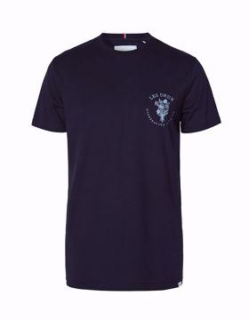 Billede af Les Deux Sprezzatura T-shirt Navy