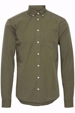Billede af Casual Friday Garment Dyed Shirt