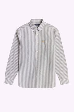 Billede af Fred Perry Vertical Stripe Shirt