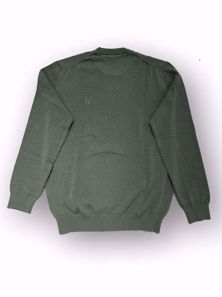 Billede af Lacoste Classic Sweater Grøn