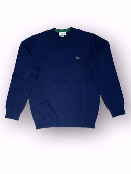 Billede af Lacoste Classic Sweater Navy