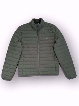 Billede af Lacoste Quilted Jacket Grøn
